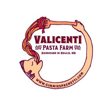 ValicentiRoundLogoType
