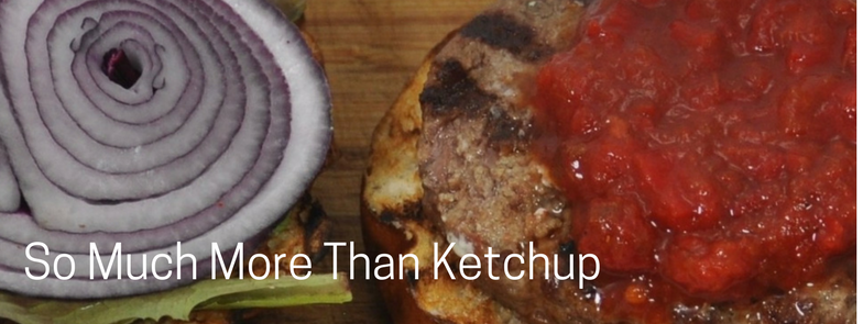 Much More Than Ketchup